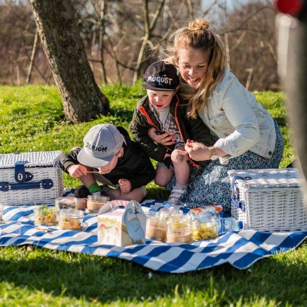 Kids Picknick (per Kind)